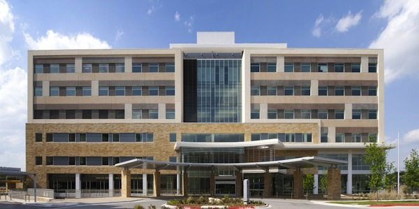 Photo: Pacific Medical Buildings - www.pacificmedicalbuildings.com