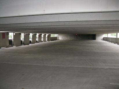 RSMeans cost comparisons: parking structures, town halls, community centers
