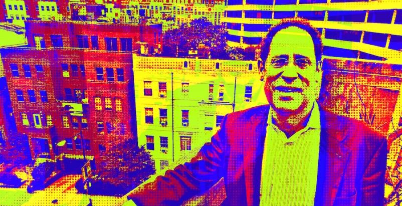 URBAN EVANGELIST: Bruce Katz sees America humming again, city by city