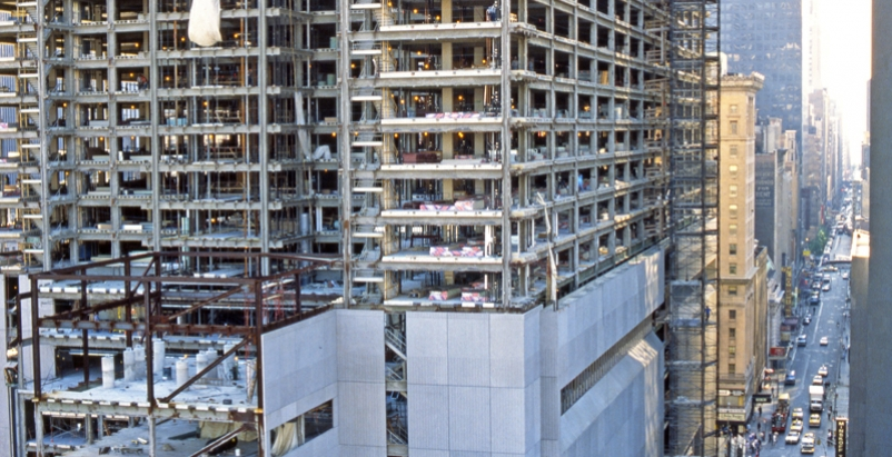 Architecture and engineering profit margins deliver third consecutive year of growth