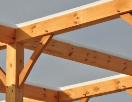 Revised 2015 Manual for Engineered Wood Construction available