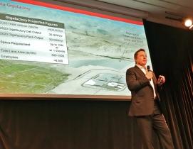 Tesla's Gigafactory seeks to grow even larger