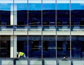 ABC: Nonresidential spending slip in February no cause for alarm