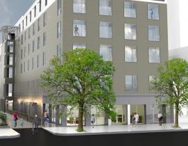 3 key trends in student housing for Boston's higher education community