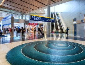 Top 45 Airport Terminal Engineering and E/A Firms