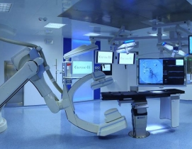 CannonDesign releases new white paper on advancements in operating room environments