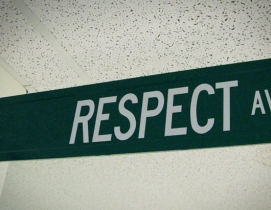 How to earn respect as a leader
