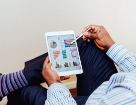 5 ways to bring data into marketing and business development