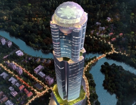 Tribute tower to cricket '96 world champions to be Sri Lanka's tallest