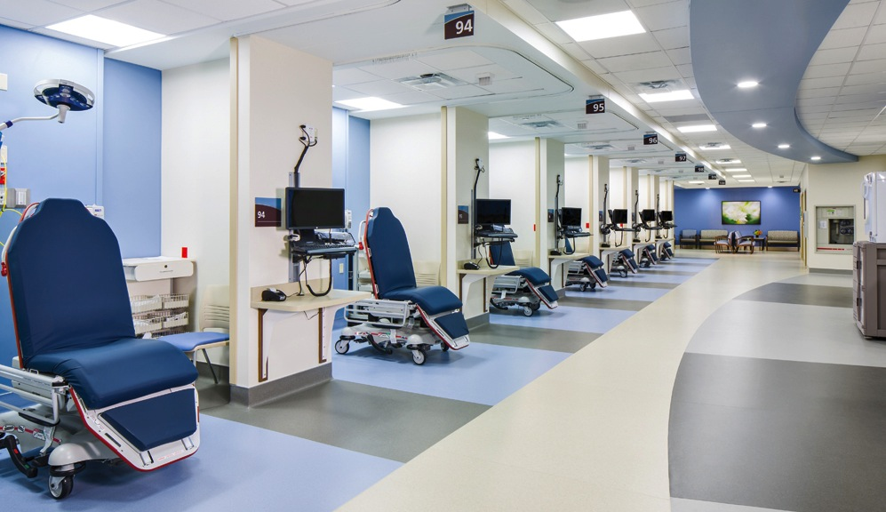 7 new factors shaping hospital emergency departments Building