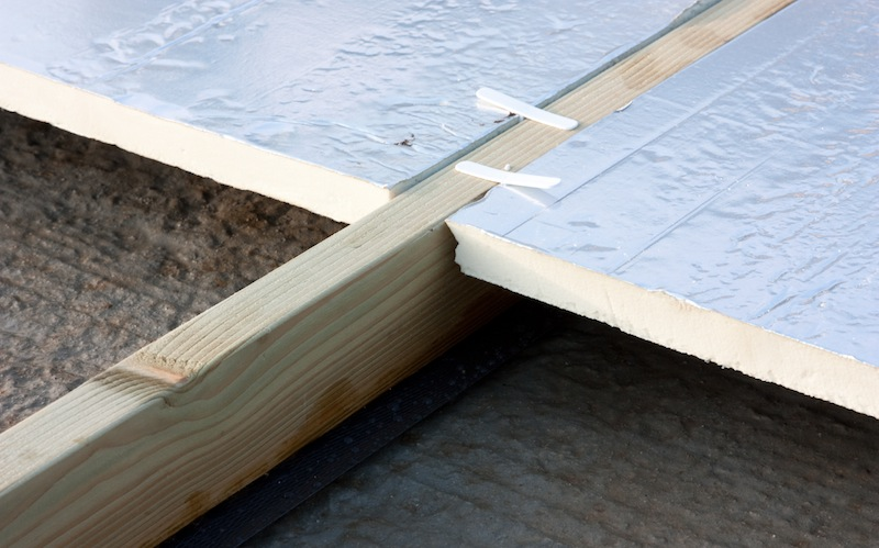 Green Seal seeks stakeholders for new insulation standard