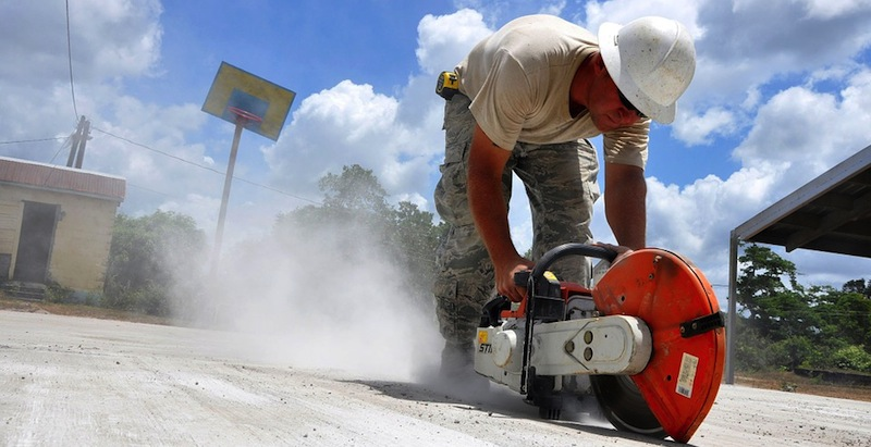 OSHA finalizes new silica dust regulations
