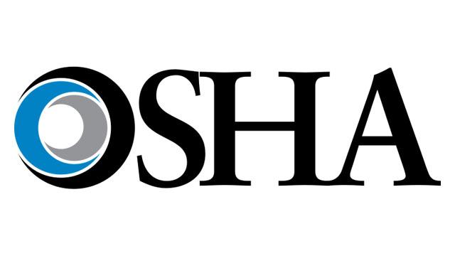 OSHA safety videos
