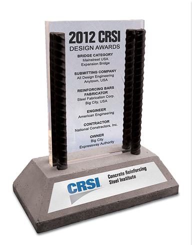 CRSI Design Awards