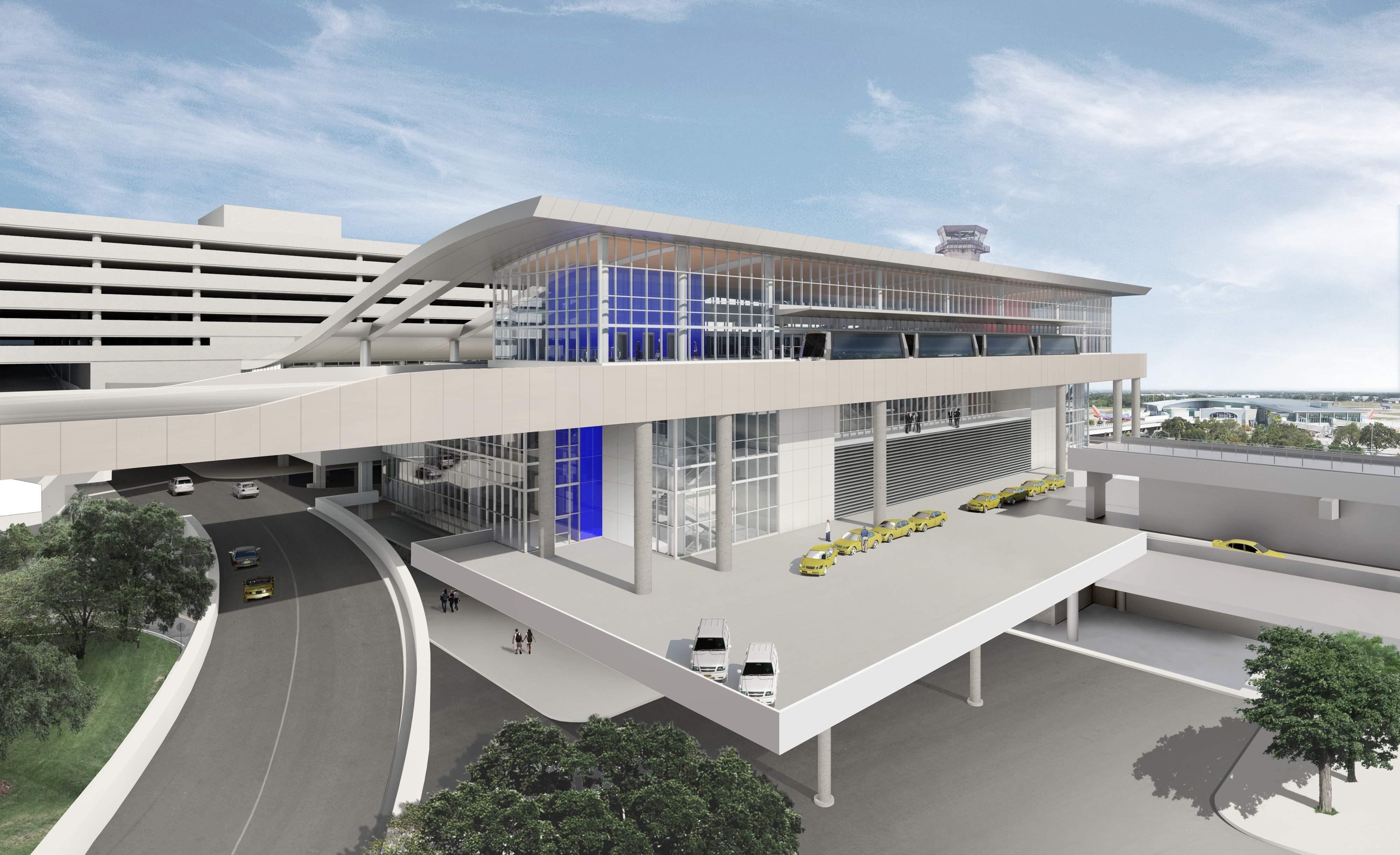 Car Rental Tampa Not Airport In Terminal
