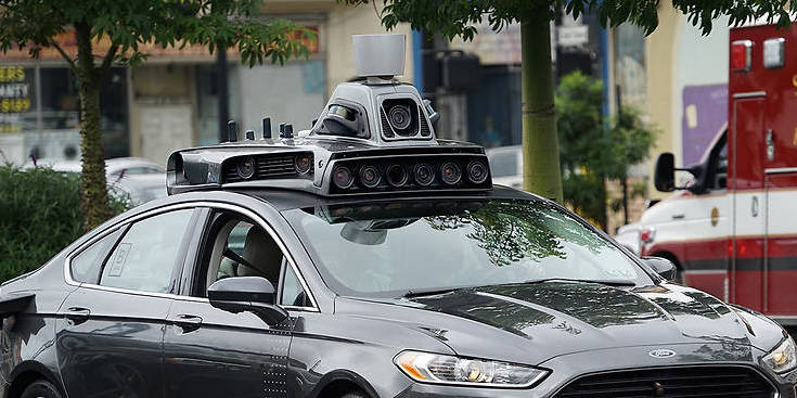 Autonomous vehicles and the city: The urgent need for human- and health-centric policies