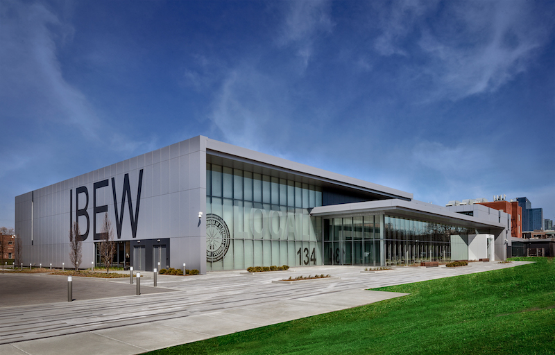 IBEW headquarters