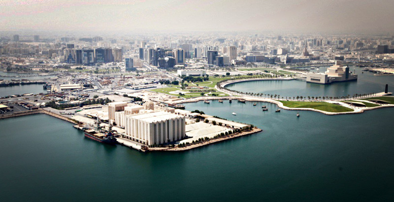 Qatar launches competition for waterfront art museum design