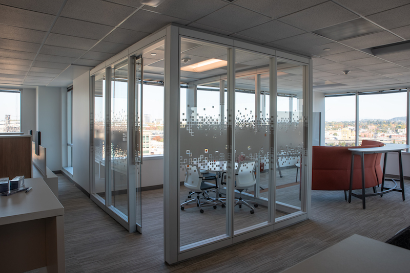 Stantec office
