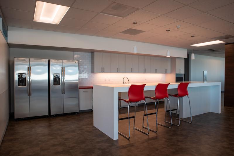 Stantec kitchen