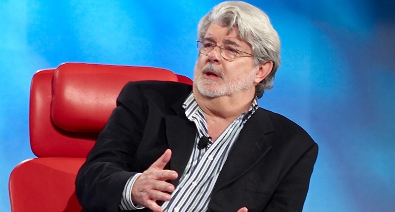 The empire strikes back: George Lucas proposes new affordable housing complex he'll finance alone