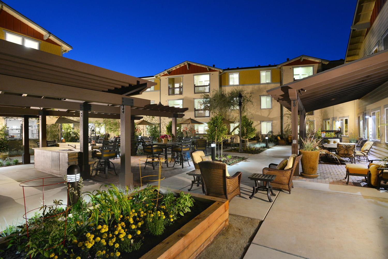 Senior Apartments Bay Area Ca
