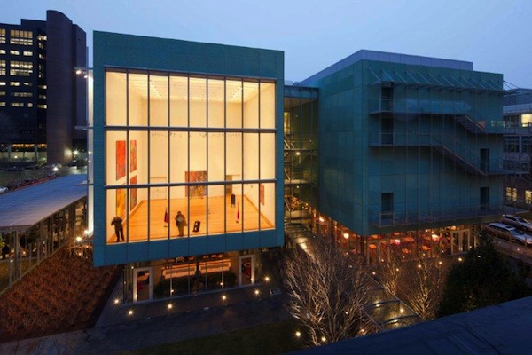 Isabella Stewart Gardner Museums new wing voted Bostons 'most beautiful new bu