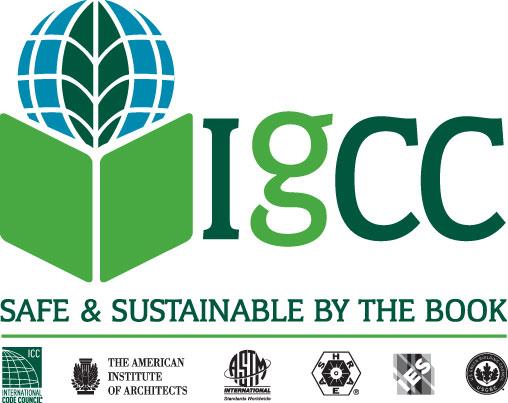 IgCC new building standards