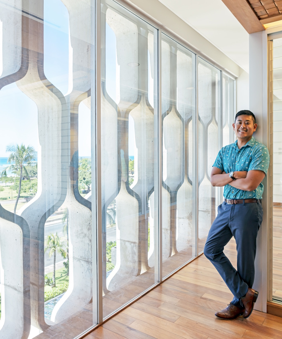 Meet The 40 Under 40 Class Of 2018 Building Design