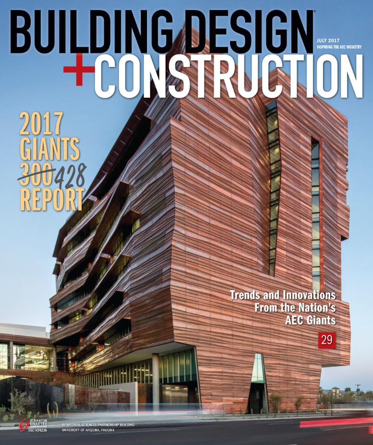 Building Design + Construction Images