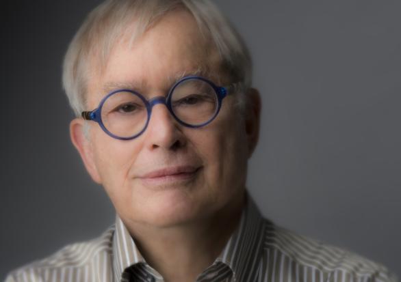 Robert Frasca, FAIA, Founding Design Partner, ZGF