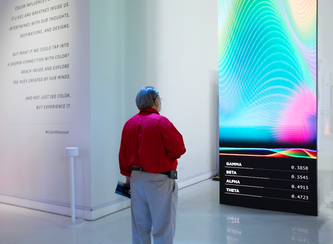MUST SEE: Sherwin-Williams Coil Coatings exhibit explores how ...