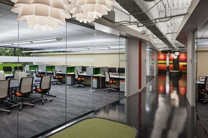 Good Design Can Combat Open Office Issues
