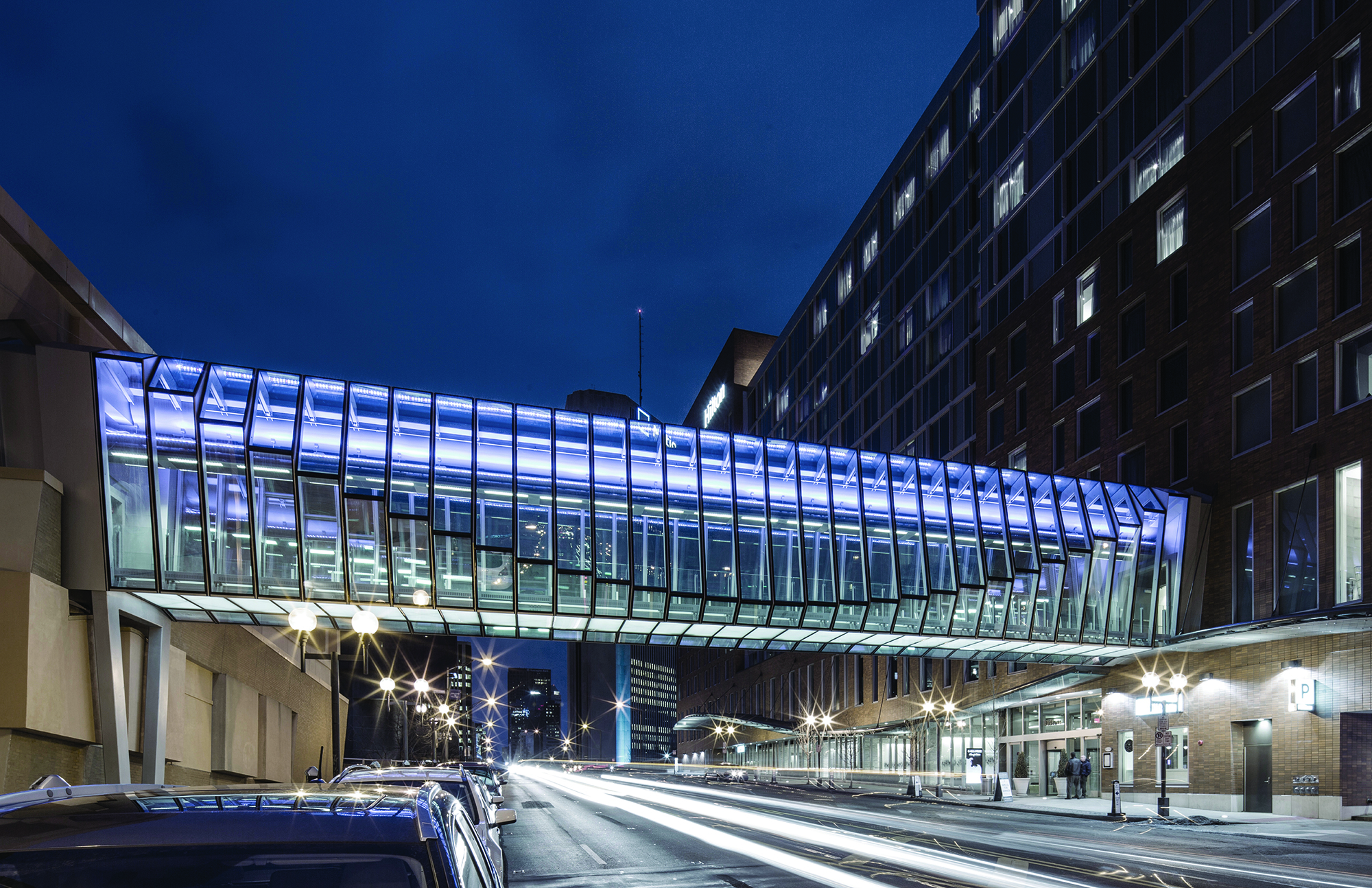 Best In Steel Construction 12 Projects Earn Structural