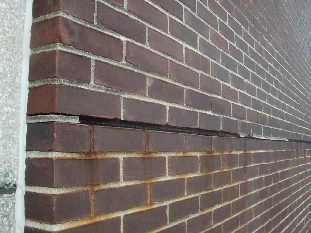 Preventing And Treating Distress In Brick Veneer Cavity Walls Aia Course Building Design