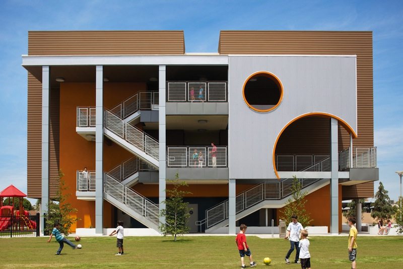 BD+C special report: What it takes to build 21st-century schools : Building Design + Construction