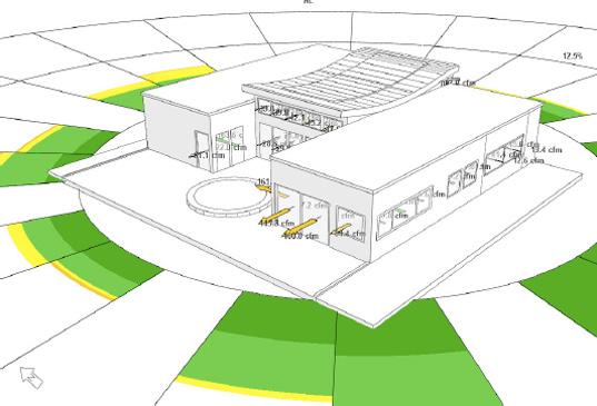 Rendering: Integrated Environmental Solutions (IES)