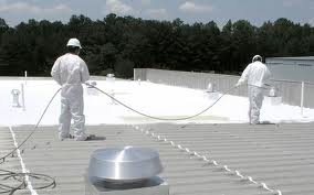 This conference is for professionals in the roof coating, building envelope, gre