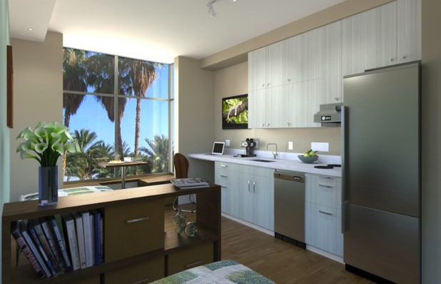 Rendering: Panoramic Interests