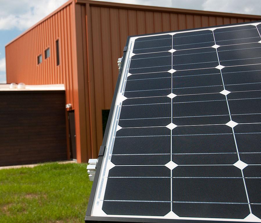 CoreNet encourages real estate execs to consider energy-efficient design.