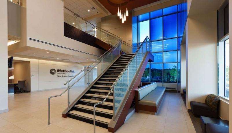 "Can ""active"" building designs make people healthier?"