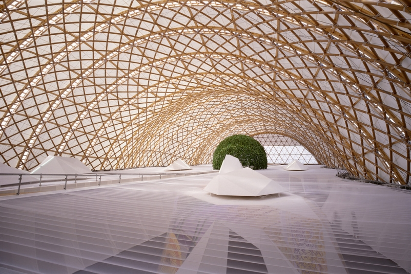 Date named for announcement of 2016 Laureate of the Pritzker Architecture Prize