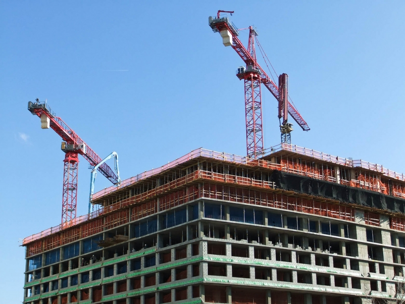 FMI's Nonresidential Construction Index Report: Construction recovery continues despite slow down