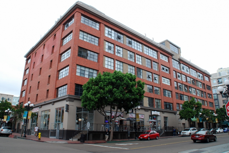 New California law means commercial building benchmarking program will be implemented