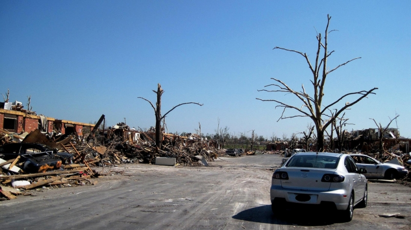 International Code Council approves updates based on NIST study of Joplin, Mo. tornado