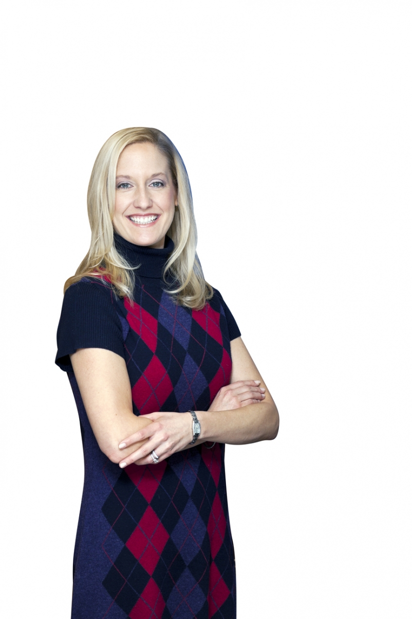 Amy Wincko, First Vice President, Construction Operations, Tishman Construction,