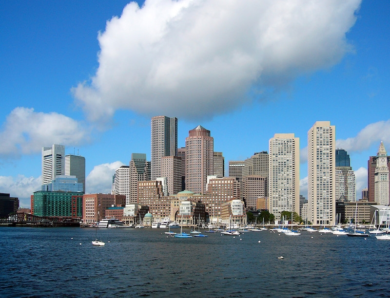 thanks to mit researchers boston now has its very own citywide