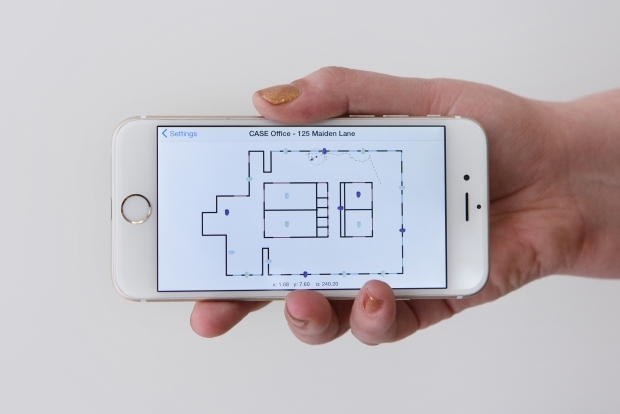 How beacons will change architecture