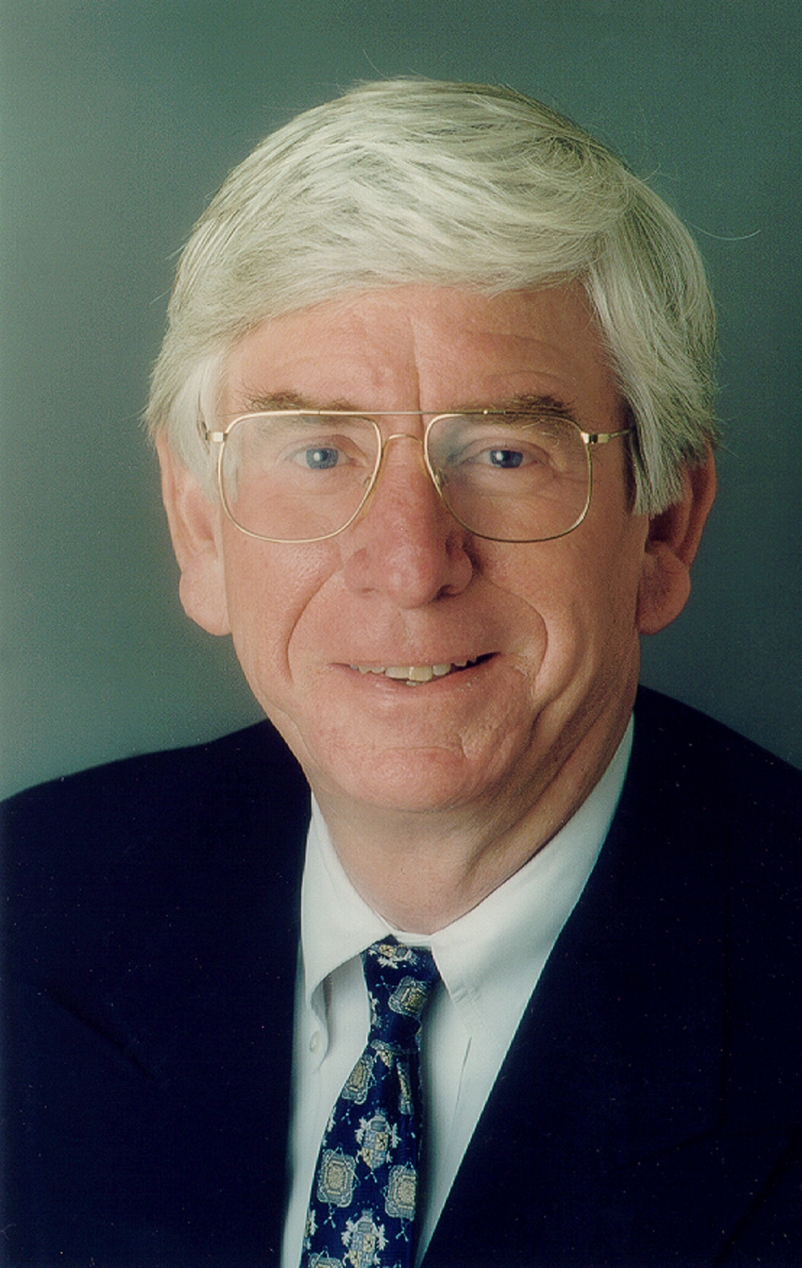 Charles H. Thornton, Ph.D., P.E., Hon. AIA, Hon. ASCE, NAE
