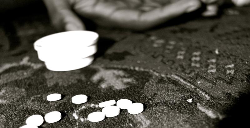 Construction employees among top U.S. drug users